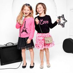 Girls Sequined Skirt | The Children's Place