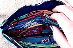 DIY wallet