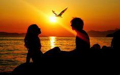 Anheloso Cuento Imperfecto    Desearía que fueras mi punto final  la ultima coma de mis textos  el único paréntesis en mi vida que nunca se cierre  quisiera que fueras el ultimo capitulo de mi libro con un final feliz.  Si sé que es mucho pedir al destino.  Me pregunto si esa extraña magia que tu piel y tus besos destilan cuando están en contacto con mi cuerpo serán reales como las llamas del infierno  o si lo que percibo de ti es tan real como lo angelical del cielo.  Nos sentimos tan…