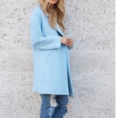 45% wool coat super warm and cool Jackets & Coats