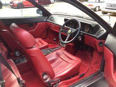 Ferrari Mondial 3.2 QV