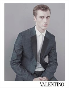 Clement Chabernaud for Valentino Spring Summer 2013