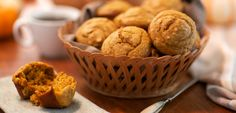 Low Carb Keto Friendly Pumpkin Spice Muffins