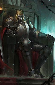 Lord Catigern
