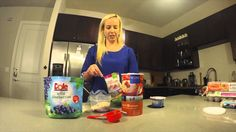 Need quick & easy breakfast ideas? My Texas Health Presbyterian Hospital Dallas dietetic intern Haley Green shows you two great ones in this 2-minute video.
