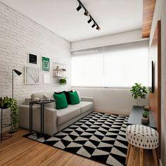 7 dicas incríveis para você decorar com pouco dinheiro - Decoración del hogar - Decor, Home Living Room, Home Decor Bedroom, Living Room Decor Apartment, Home Decor, Apartment Decor, Home Deco, Living Decor, Home And Living