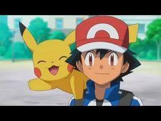 love me like you do - ellie goulding /w pokemon Ash Pokemon, Pokemon Live, Pikachu Art, Pokemon Team, Pokemon Xy Characters, Disney Characters, Kalos Region, Pokemon Images, Love Me Like