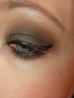 Look: mein Silvester Makeup 2015 - Beauty and More by MarisLilly - ein Beauty Blog