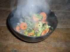 BeefAndVegHotpot Wok, Garden, Kitchen, Recipes, Garten, Cuisine, Lawn And Garden, Kitchens, Rezepte