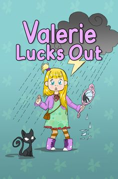 Valerie the Tooth Fairy (A childrens story with amusing bouncy rhymes)