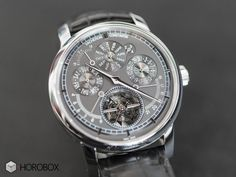Vacheron Constantin Traditionnelle Calibre 2253