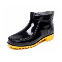6a62f9f122 14 Best Men's Rain Boots images in 2016 | Mens rain boots, Boots, Tennis