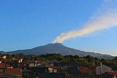 L'Etna oggi...