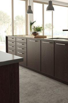 Best Ekestad Door Brown K Kitchen Cabinets Ikea Kitchen 400 x 300