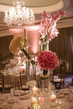 25 stunning Wedding Centerpieces - Part 12 - Belle the Magazine . The Wedding Blog For The Sophisticated Bride