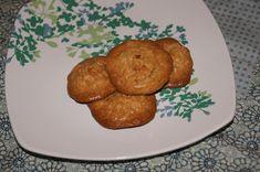 Weight Watchers Coconut Cookies