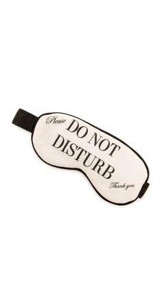 wf <3 do not disturb