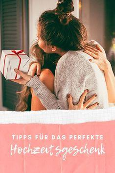 Cotton Wedding Gift / Guide + Onlineshop / Here yo