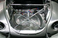 VW 1303 RSR, Occasion, Benzin, 4'500 km, CHF 155'000.-