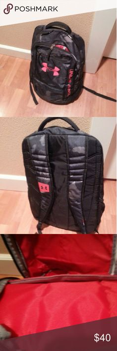 Under Armour backpack Great Under Armour backpack .In great condition Bags Backpacks