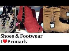 Primark Shoes & Footwear   September 2016   IlovePrimark
