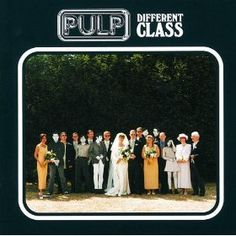 """""""Common People"""" by Pulp"""