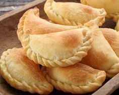 beef pasties, an upper-Michigan thing
