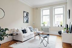 Картинки по запросу маленькая квартира в скандинавском стиле