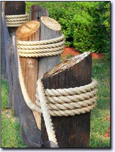 Decorative Rope - Rope Warehouse (manila rope)