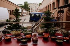 Klubokawiarnia Granda, Łódz #mias_to #miasto kreatywnych #łódź Table Decorations, Furniture, Home Decor, Decoration Home, Room Decor, Home Furnishings, Home Interior Design, Dinner Table Decorations, Home Decoration