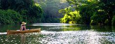 Cotton Tree Lodge - Punta Gorda Town - Belize