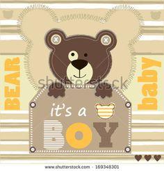 Bebê Ilustrações e d