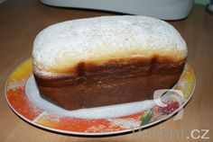 Sweet Recipes, French Toast, Food And Drink, Pudding, Cooking, Breakfast, Cake, Kitchen, Morning Coffee