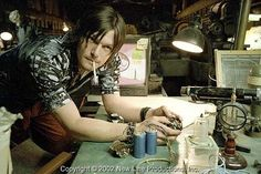 "Norman Reedus stars as ""Scud"" in New Line Cinema's action thriller, BLADE II."