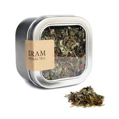 Loose Leaf by DRAM | Woodlands Tea – DRAM Apothecary