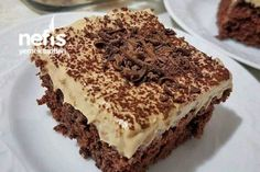 Kahveli Çikolatalı Kek – Nefis Yemek Tarifleri – How to Make Coffee Chocolate Cake Recipe? Here is a pictorial description of this recipe in the book of 334 people and photographs of the experimenters. Yummy Recipes, Easy Easter Recipes, Easy Cake Recipes, Yummy Food, Black Walnut Cake, Chocolate Cake With Coffee, Flaky Pastry, Mince Pies, How To Make Coffee