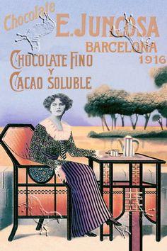 E.JUNCOSA.BARCELONA.1916