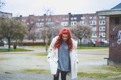 Get this look: http://lb.nu/look/7949870  More looks by Joy B: http://lb.nu/user/3159421-Joy-B  Items in this look:  Vintage Faux Fur Coat, H&M Oversized Chunky Jumper   #artistic #bohemian #casual