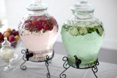 Des bonbonnes à cocktail pour mon mariage - La Mariée en Colère Blog Mariage, grossesse, voyage de noces