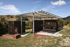 Gallery - Longbush Ecosanctuary Welcome Shelter / Sarosh Mulla Design - 6