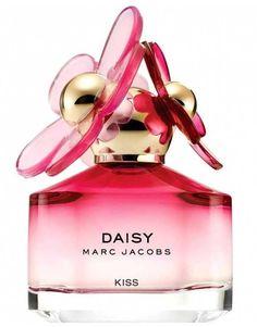 Daisy Kiss Marc Jacobs perfume - a new fragrance for women 2017