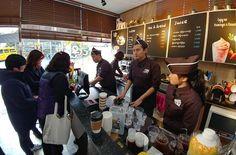 전남도교육청, 장애학생 고용 및 직업체험을 위한 카페 운영 확대