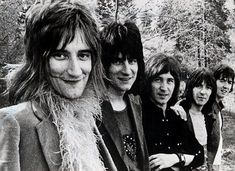 70s Music, Music Icon, Music Love, Music Is Life, Rock Music, Music Guitar, Music Mix, Rod Stewart, Rock And Roll Bands