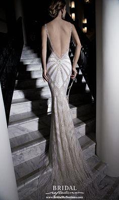 Galia Lahav Wedding Dress Collection | New York