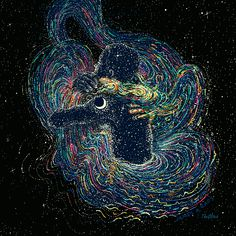 James R. Eads and Chris McDaniel | Illusions in gif | Tutt'Art@ | Pittura * Scultura * Poesia * Musica |