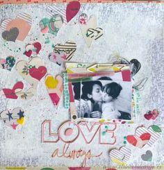 """LO """"Love always"""""""