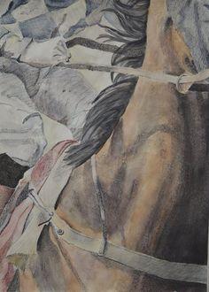 Christina J Cannon Art | HORSES | Wix.com