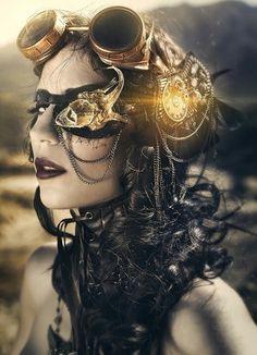 arsenicinshell: Rebeca Saray Art