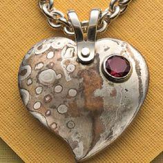 Metal Clay Jewelry, Enamel Jewelry, Copper Jewelry, Wire Jewelry Making, Jewelry Making Tutorials, Soldering Jewelry, Free Tutorials, Jewellery Making, Jewelry Crafts