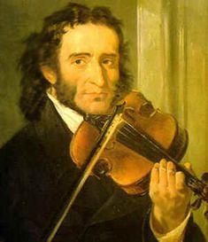 Nicolò Paganini: 24 Caprichos Solo para Violin Op. 1 (Completo) El 27 de octubre de1782nació enGénovauna de las figuras más emblemáticas de la música clásica, se trataba deNiccolo Paganini.Su…